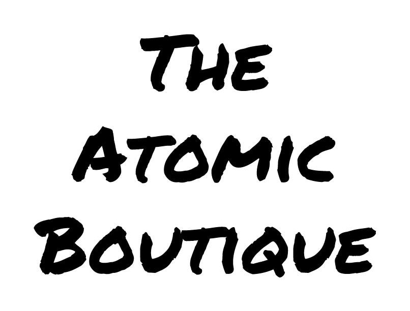 The Atomic Boutique promo codes