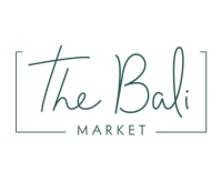 The Bali Market promo codes