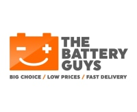 The Battery Guys promo codes