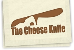 The Cheese Knife promo codes