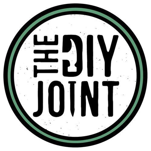 The DIY Joint promo codes