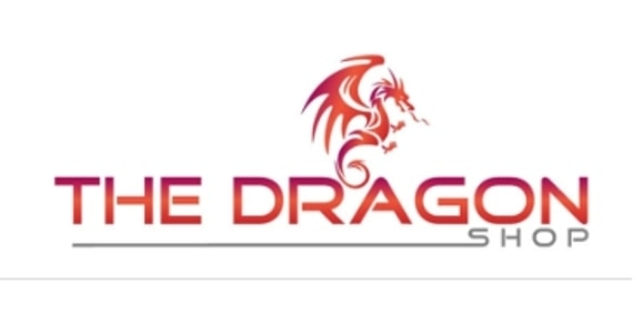 TheDragonShop promo codes