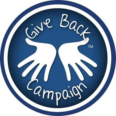 The Give Back Campaign promo codes