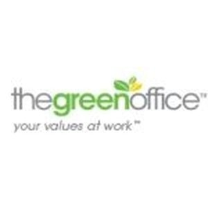 TheGreenOffice.com promo codes