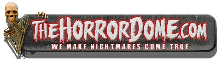 The Horror Dome promo codes