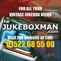 The Jukebox Man