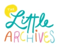 The Little Archives promo codes