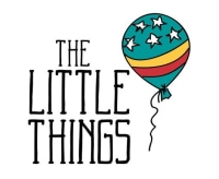 The Little Things promo codes