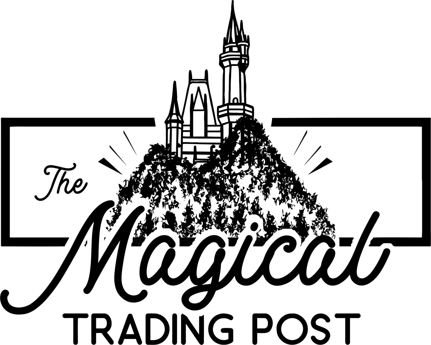 The Magical Trading Post