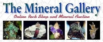 The Mineral Gallery promo codes