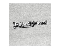 The One Night Band promo codes