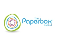 The Paperbox promo codes