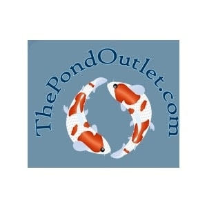 ThePondOutlet.com promo codes
