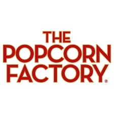 The Popcorn Factory promo codes