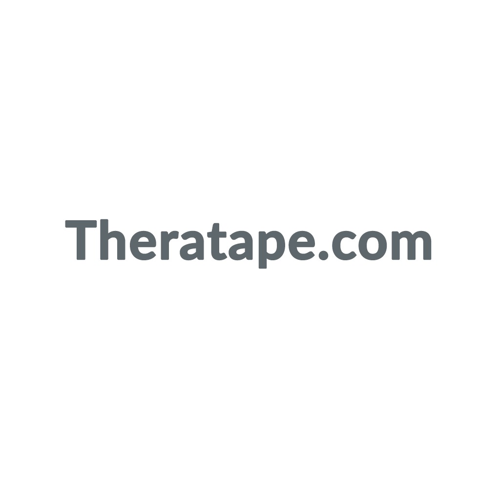Theratape.com promo codes