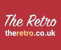 The Retro Store promo codes