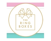 The Ring Boxes promo codes