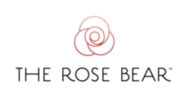 19% Off The Rose Bear Coupon + 2 Verified Discount Codes
