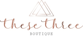 These Three Boutique promo codes