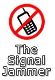 The Signal Jammer promo codes