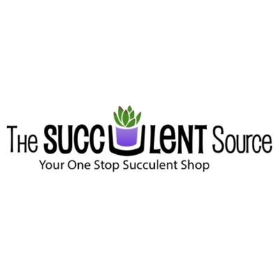The Succulent Source promo codes
