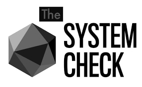 The System Check promo codes