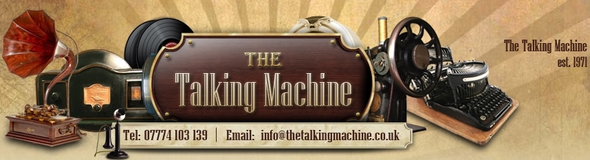 The Talking Machine promo codes