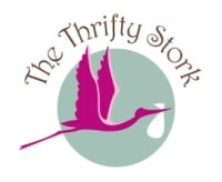 The Thrifty Stork promo codes