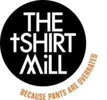 The Tshirt Mill promo codes