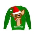 The Ugly Sweater Shop