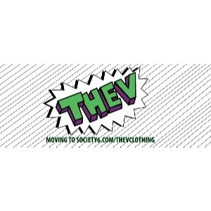 Thev Clothing promo codes