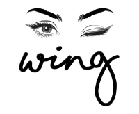 The Wing Eyeliner promo codes