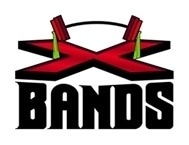 The X Bands promo codes