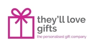 They'll Love Gifts promo codes