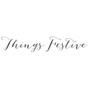 Things Festive promo codes