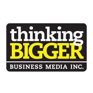 Thinking Bigger Business promo codes
