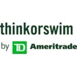 ThinkorSwim promo codes