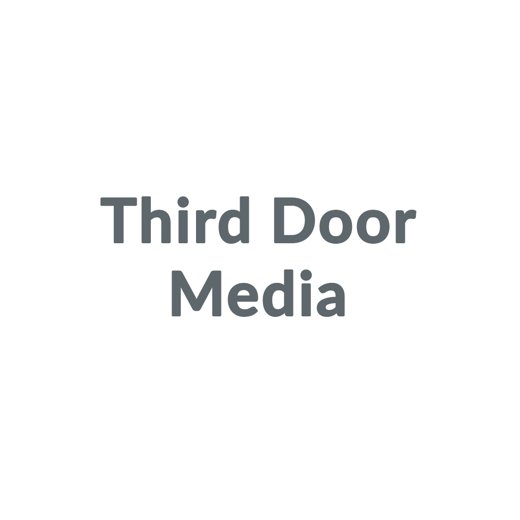 Third Door Media promo codes
