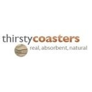 Thirsty Coasters promo codes