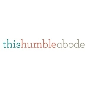 This Humble Abode promo codes
