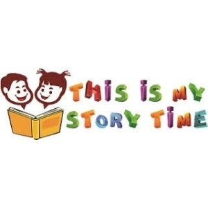This Is My Story Time promo codes