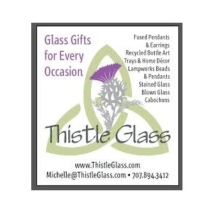 Thistle Glass promo codes
