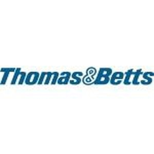 Thomas & Betts promo codes