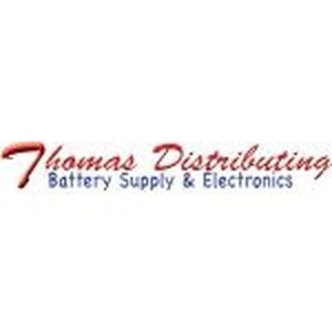 Thomas Distributing promo codes