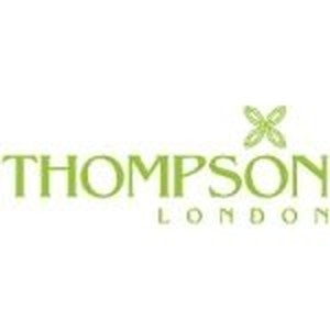 Thompson London promo codes