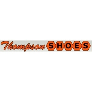 Thompson Shoes promo codes