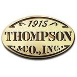 Thomspon Cigar promo codes