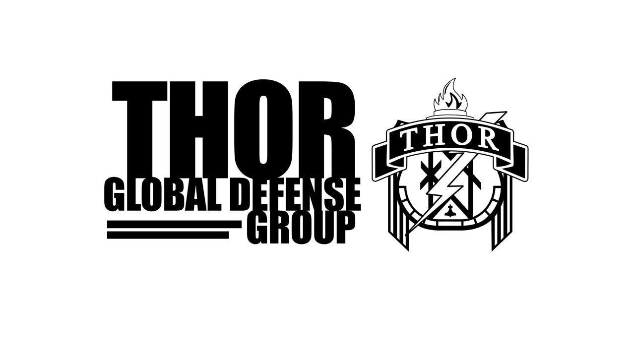 Thor Global Defense Group promo codes