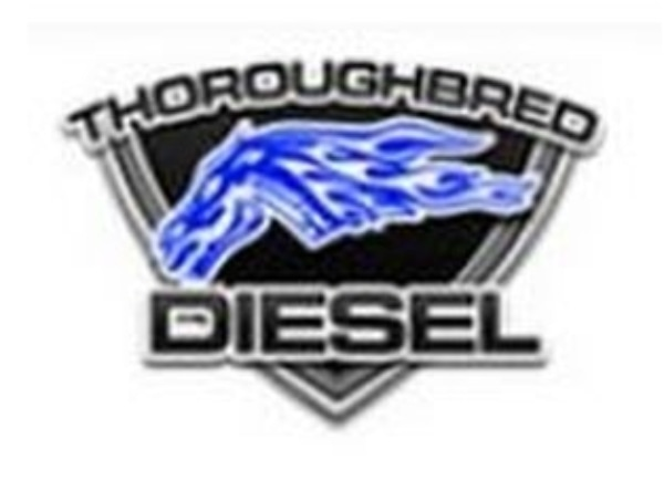 Thoroughbred diesel coupon code