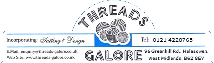 Threads-Galore.co.uk promo codes